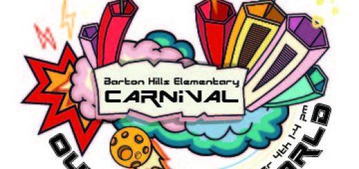 Barton Hills Elementary Austin Texas